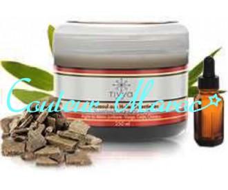Ghassoul aux huiles essentielles-soin en profondeur